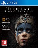 Hellblade: Senua's Sacrifice (PS4) (New)