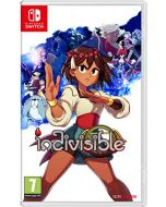 Indivisible (Nintendo Switch) (New)