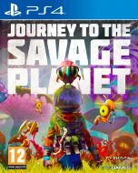 Journey To The Savage Planet (PS4) (New)