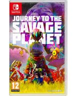 Journey To The Savage Planet (Nintendo Switch) (New)