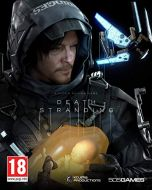 Death Stranding (Day 1 Edition) (PC) (New)