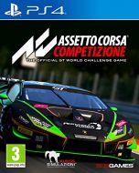 Assetto Corsa Competizione (New)