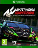Assetto Corsa Competizione (Xbox One) (New)