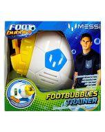 Foot Bubble Maker Messi mef07000 (New)