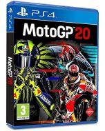 MotoGP 20 (PS4) (New)