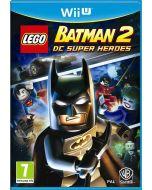 Lego Batman 2: DC Superheroes (Wii U) (New)