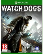 Watch Dogs (Xbox One) (New)