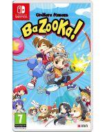 Umihara Kawase Bazooka! (Switch) (New)