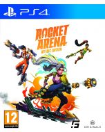 Rocket Arena - Mythic Edition (PS4) (New)