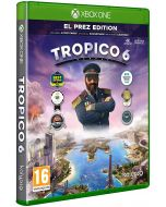 Tropico 6 (El Prez Edition) (Xbox One) (New)