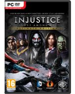 Injustice: Gods Among Us - Ultimate Edition (PC) (New)