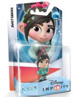 Disney Infinity Character - Vanellope  (PS4, XBox One, Wii U, PS3, Xbox 360 and PC) (New)