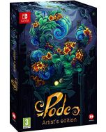 Pode Artist's Edition (Nintendo Switch) (New)