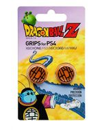 "Dragon Ball Z Thumb Grips ""Kaito"" (PS4, PS3, XB One, X360, Wii, Wiiu) (New)"