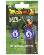 "Dragon Ball Super Thumb Grips ""Capsule Corp"" (PS4, PS3, XB One, X360, Wii, Wiiu) (New)"