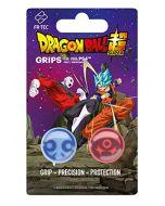 "Dragon Ball Super Thumb Grips ""Universe"" (PS4, PS3, XB One, X360, Wii, Wiiu) (New)"