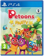 Petoons Party (PS4) (New)