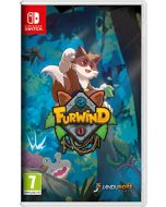 Furwind (Nintendo Switch) (New)