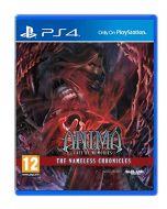 Anima Gate of Memories Nameless Chronicles (PS4) (New)