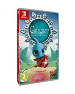 Ginger Beyond the Crystal (Nintendo Switch) (New)