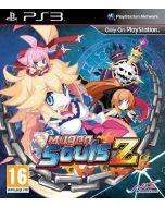 Mugen Souls Z (PS3) (New)