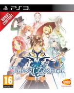 Tales Of Zestiria (PS3) (New)