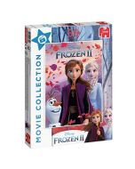 Jumbo 19750 Disney Frozen 2 - Movie Collection Jigsaw Puzzle (New)