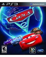 Cars 2 (PS3) (Italian Import) (New)