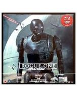 Rogue One - A Star Wars Story (Big Sleeve Edition)(BBFC) /Blu-Ray