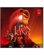 The Lion King (Big Sleeve Edition)(BBFC) /Blu-Ray