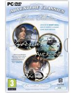Syberia Collection (PC DVD) (New)