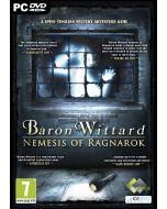 Baron Wittard (PC DVD) (New)