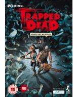 TRAPPED DEAD PC DVD (New)