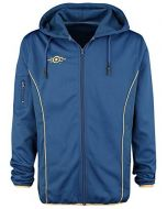 Difuzed Fallout 76 - Vault 76 Tec - TeQ Hoodie (S) (New)