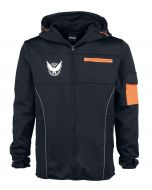 The Division - M65 Operative Men's Hoodie (m) Black (New)