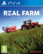 Real Farm (PS4) (New)