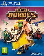 8-Bit Hordes (PS4) (New)