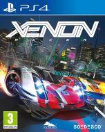 Xenon Racer (PS4) (New)