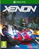 Xenon Racer (Xbox One) (New)