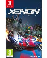 Xenon Racer (Nintendo Switch) (New)