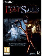 Dark Fall Lost Souls (PC DVD) (New)