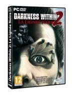 DARKNESS WITHIN 2 DARK LINEAGE PC DVD (New)