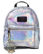 Disney - Little Mermaid - AOP Debossed Pattern Ladies Backpack (New)