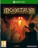 Monstrum (Xbox One) (New)