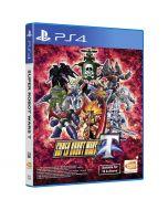 Super Robot Wars T (English) (PS4) (New)