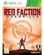 Red Faction Guerrilla (Xbox 360) (New)