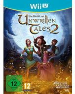 The Book Of Unwritten Tales 2 [German Version] (New)