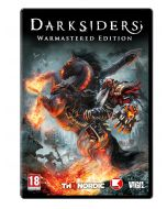 Darksiders: Warmastered Edition (PC) (New)