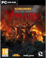 Warhammer: End Times - Vermintide (PC DVD) (New)