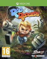 Rad Rodgers: World One (Xbox One) (New)